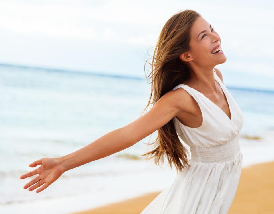 Как стать счастливее: несколько простых способов, работающих для всех