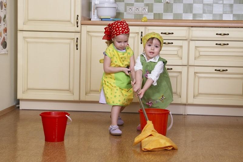 Как помочь своему ребенку стать самостоятельным?