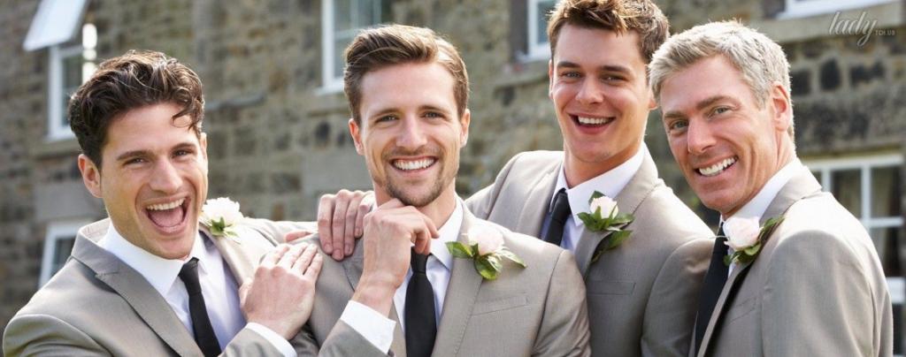 Почему мужчины все-таки решают жениться?