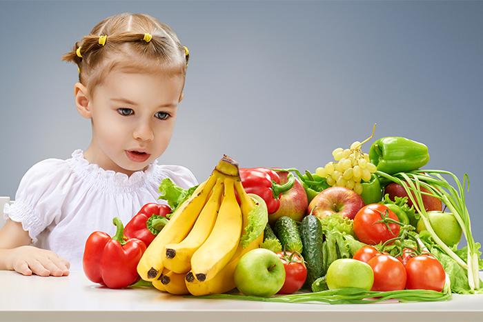 Избыточный аппетит у ребенка: как с этим справиться?