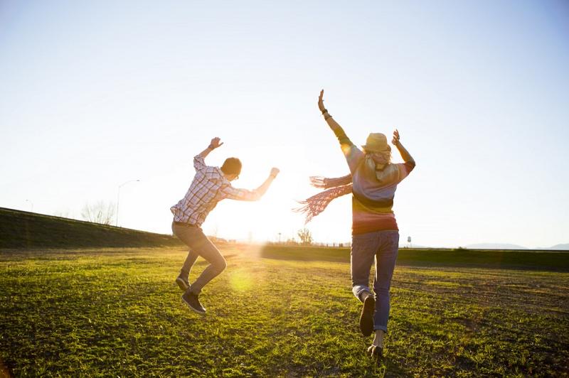 Как настроить себя на позитивную волну?
