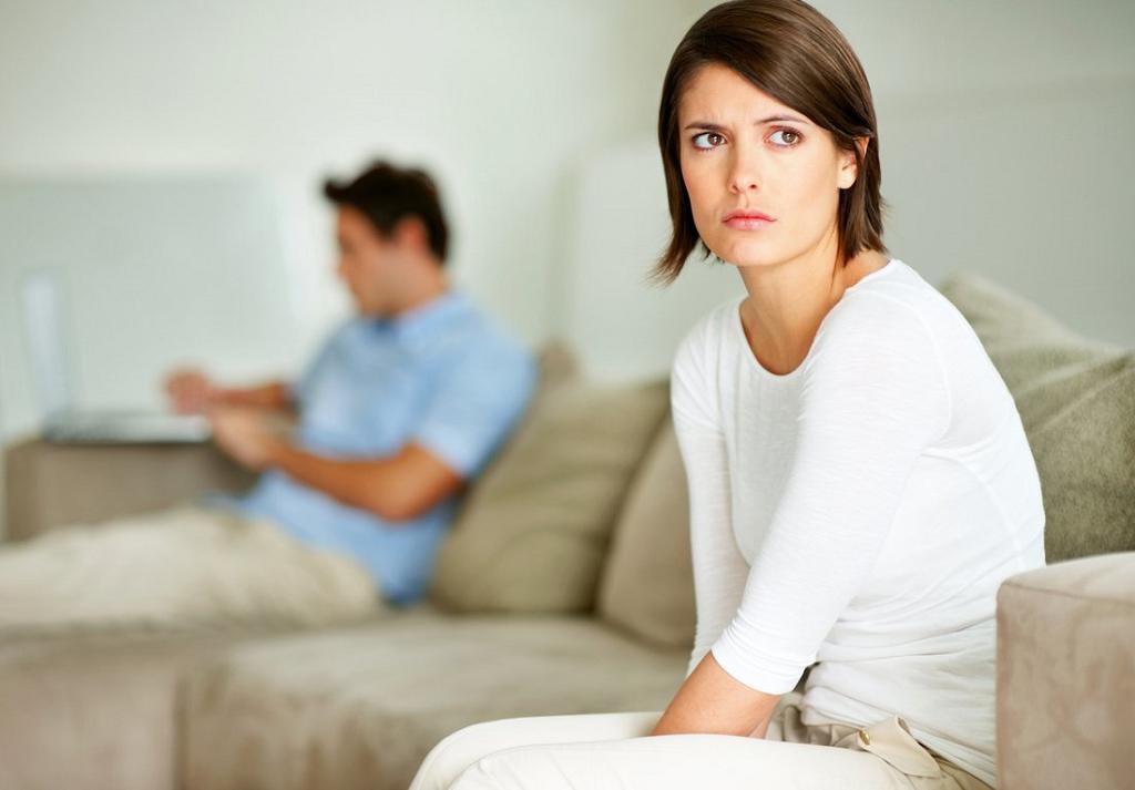 Кризис в семейных отношениях – шаг вперед или шаг назад?