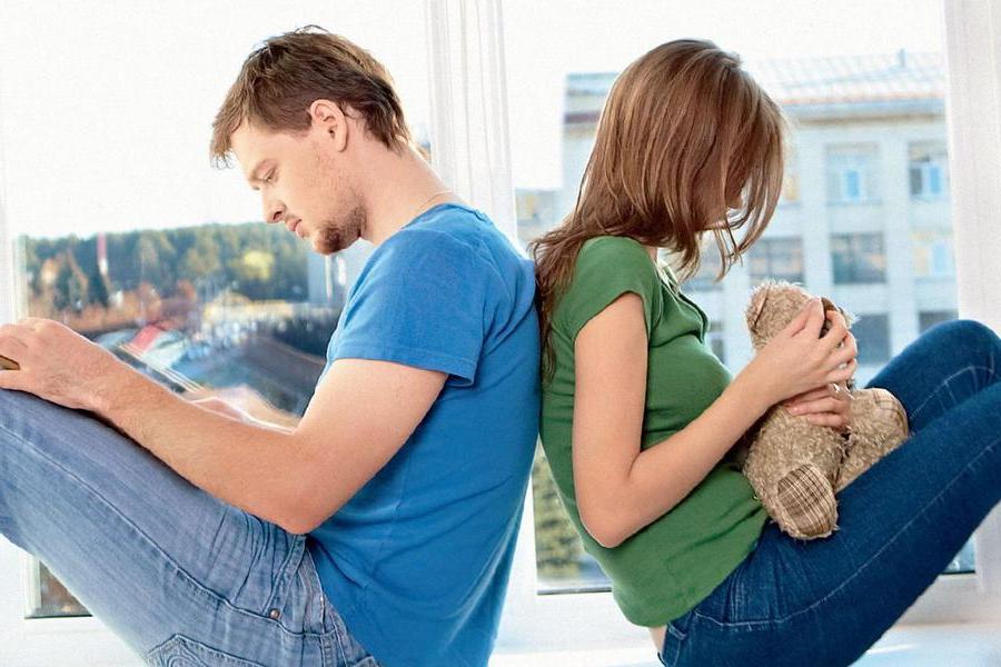 Муж не хочет ребенка. Что делать?