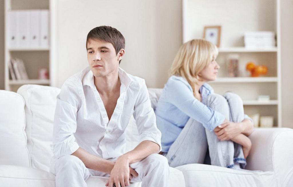 Семейные кризисы. Этапы по годам